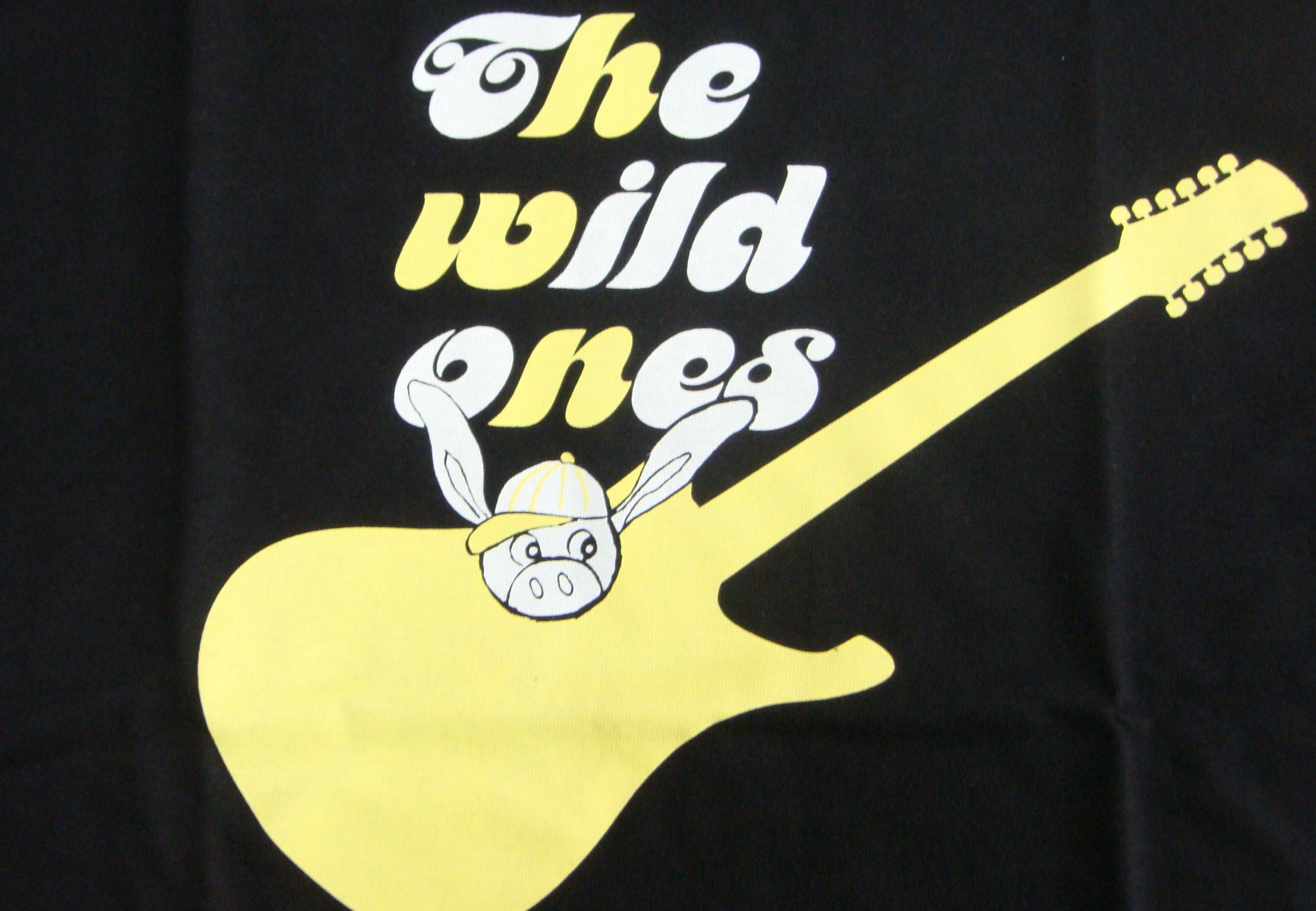 THE WILD ONES 2013・黒