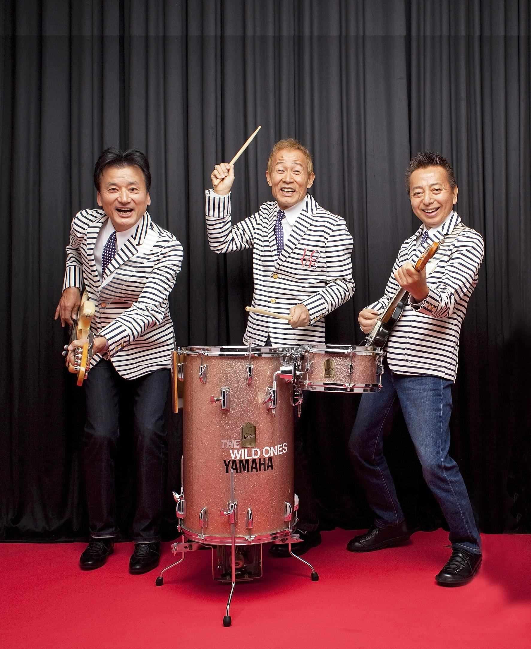 結成50周年・加瀬邦彦追悼 コンサート